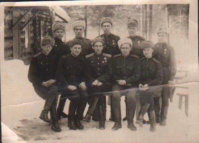 Города Ленобласти во время ВОВ. Приозерск, изображение №5