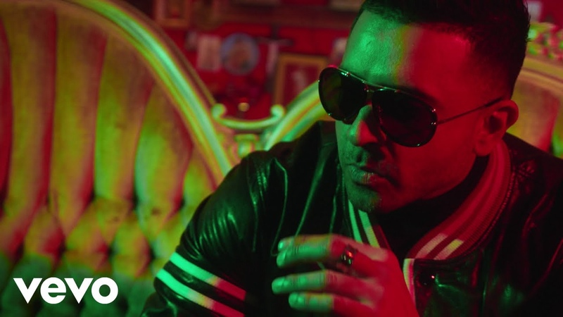 Jay Sean With You ft Gucci Mane Asian Doll