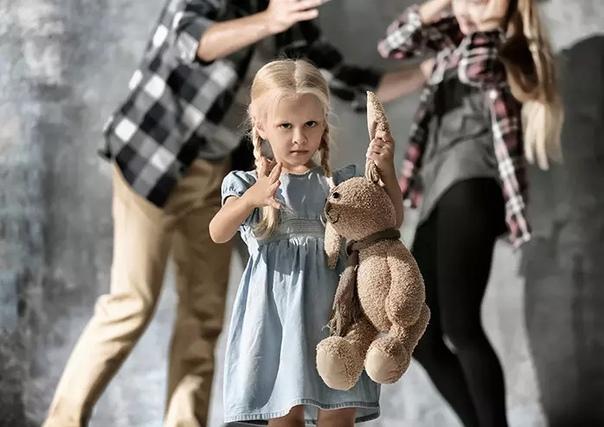 Влияние детских травм на родительство, изображение №1
