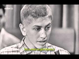 64 cases pour un genie Bobby Fischer (2011) documentaire échecs