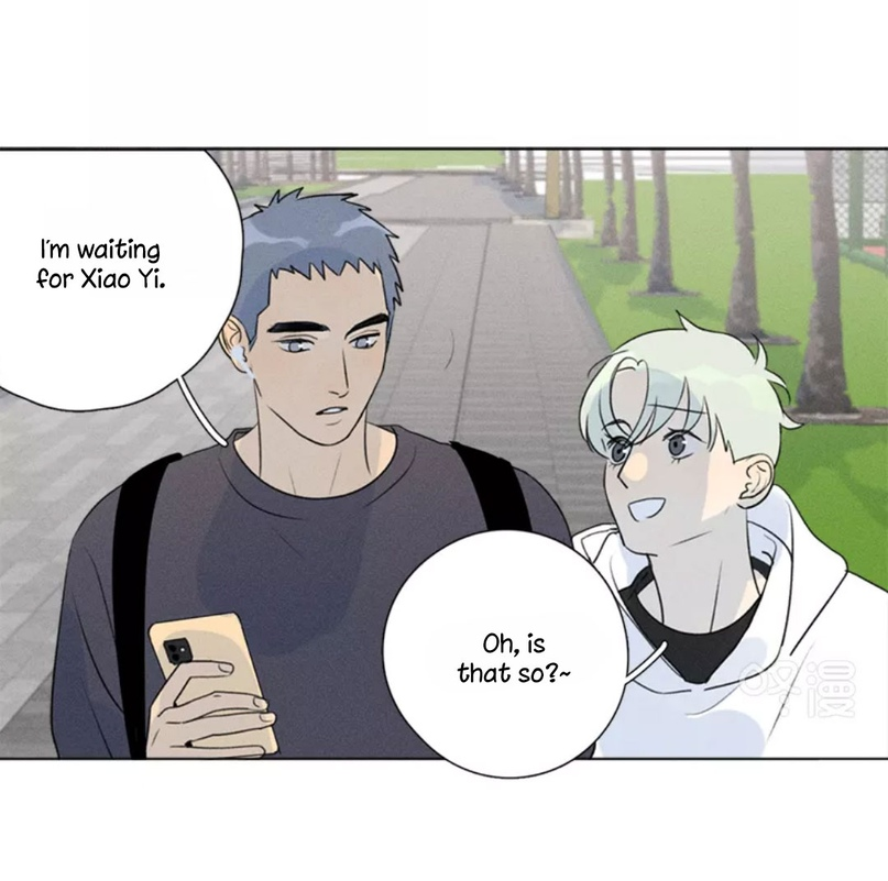 Here U are, Chapter 137.5, image #23