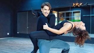 SOHA - MIL PASOS (Cover) EMIL RENGLE & AMI