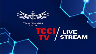 Transformation Center TV - Live Stream / Прямая трансляция
