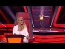 Milene Padeiro - Highway to Hell   Provas Cegas   The Voice Portugal   Season 3