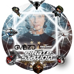GVOZD - PIRATE STATION  RECORD 21082020 #982