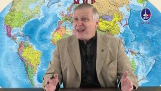 Валерий Пякин  Вопрос Ответ от 19 апреля 2021 г