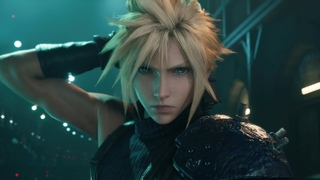 PS5 - Final Fantasy VII Remake Intergrade