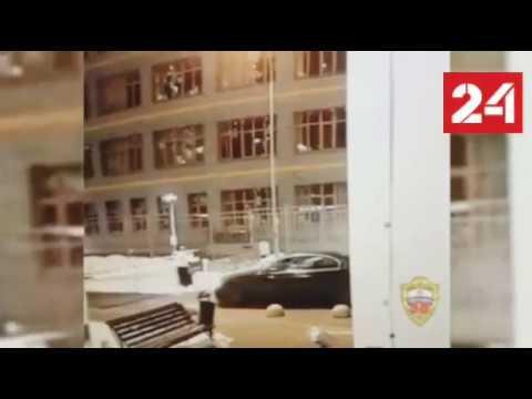 Двое мигрантов совершили три дерзких налета в Москве