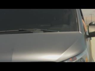 Khloe Kay & Pierce Paris - Scene #1 [Transsexual, Shemale, Hardcore, Anal, Bareback, RedHead, Cumshot]