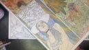 Old school comics with Wren 7