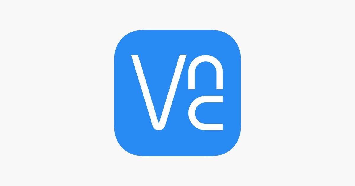 VNC Viewer Удаленный рабочий стол
