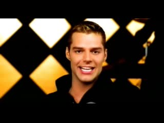 Ricky Martin - Livin La Vida Loca (Official Music Video)